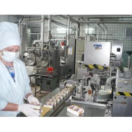 Detergenţi pentru fabrica de lactate