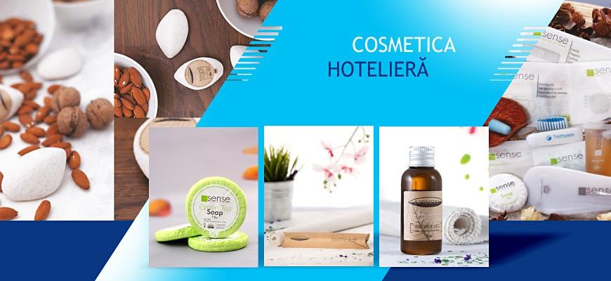 Cosmetica hoteliera